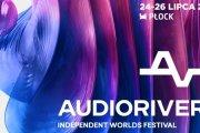 Audioriver 2015 - znamy podział na dni i sceny