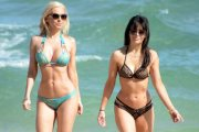 Ana Braga - seksapil w bikini