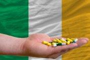Irlandia na haju