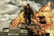 Mad Max: Na drodze gniewu - epicki zwiastun