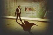 Powers – serial od PlayStation!