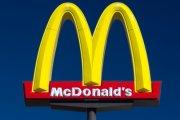 Kolekcja ubrań McDonald's