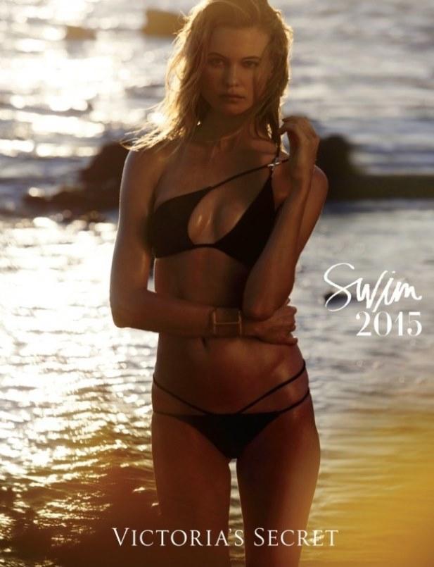 Victoria's Secret - lato 2015