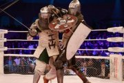 MMA po rosyjsku
