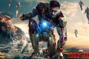 Disney i Marvel pozwani za zbroję Iron-Mana
