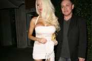 Seks taśma Courtney Stodden
