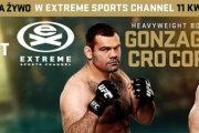 UFC Fight Night w Extreme Sports Channel