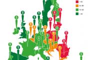Bezpieczeństwo na drogach - raport UE