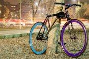 Yerka - rower antywłamaniowy
