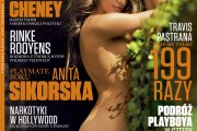 Playboy z Anitą Sikorską - Playmate Roku!