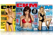 Tańsza prenumerata CKM!