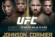 UFC na żywo!