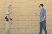 Zioło dla policji – magiczny wkręt