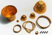 Archeolodzy odkryli 2400-letnie bongo