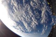 Kosmiczne nagranie z GoPro