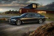 Najnowsze BMW serii 7