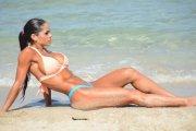 Popołudnie z fitnesską - Michelle Lewin