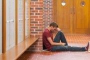 Student wykorzystany seksualnie i oskarżony o gwałt