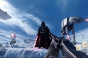 Gra Star Wars: Battlefront - gameplay
