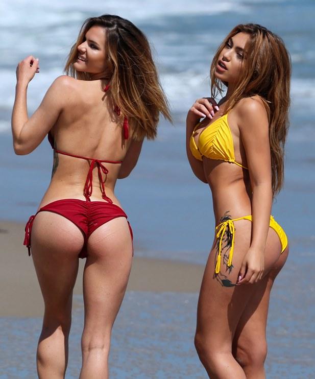 Natalia Skye i Kaili Thorne