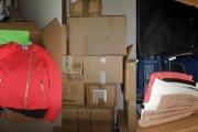 Epicka aukcja - 10 kartonów ubrań mojej byłej (NIEUŻYWANE!!!)