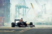 Gymkana F1