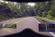 Smartkask motocyklowy iC-R