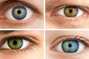 Kolor oczu a alkoholizm