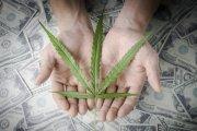 Waszyngton podwoił zysk z marihuany
