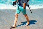Przegląd męskich klapków i sandałów