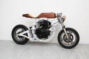 Złóż sobie motocykl - Tinker