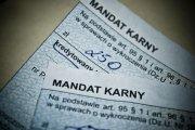 Nowe przepisy drogowe w Polsce (mandaty i fotoradary)