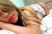 Miss BumBum 2015: Milena Ramos