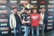 Khalidov vs Materla!