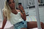 Miss BumBum 2015: Daiana Nogueira
