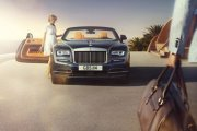 Najbardziej seksowny Rolls Royce