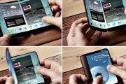 Gibki Smartfon Samsunga