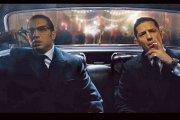 Tom Hardy w roli krwawych bliźniaków