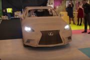 Lexus z papieru