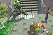 Game Over na zawsze