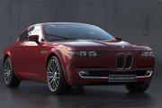 BMW  Concept CS Vintage