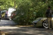 Egzamin na prawo jazdy w... Porsche