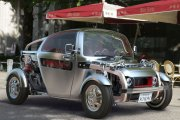 Toyota Kikai - nowy hot rod