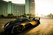 Najmocniejsze auto świata - Devel Sixteen