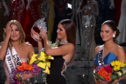 Fatalna wpadka na Miss Universe 2015