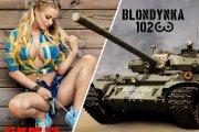 Konkurs: Blondynka 102!