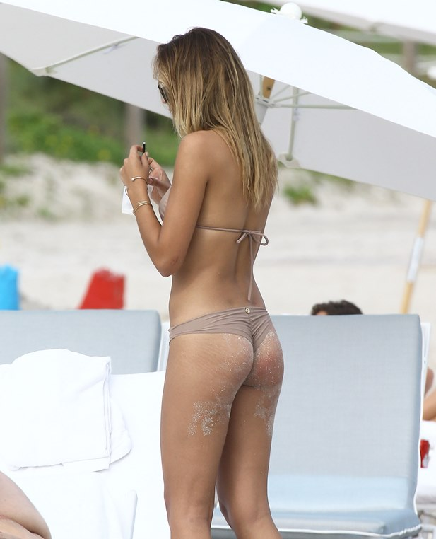 Sandra Kubicka - Polka w Miami