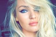 Nowości z Instagrama Candice Swanepoel
