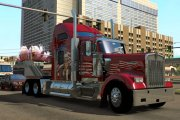 Dziś premiera American Truck Simulator