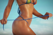 Sports Illustrated Swimsuit 2016 - finalny zwiastun